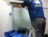 aircon servicing in singapore