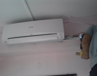 aircon installation service singapore
