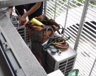 aircon installation service in singapore