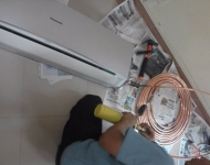 singapore aircon installation
