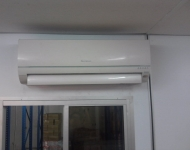 lemoncool aircon installation