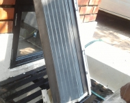 aircon chemical overhaul repair