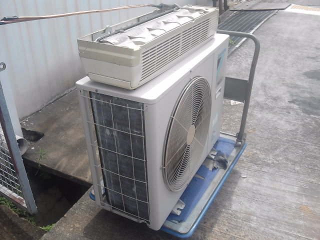 2nd Hand Aircon Singapore