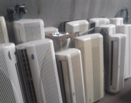 2nd hand aircon service